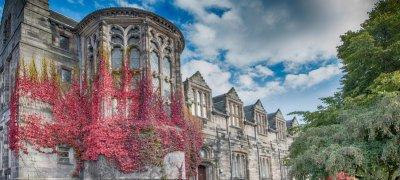 University of Aberdeen 1