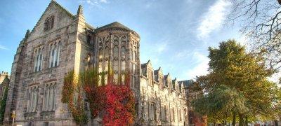 University of Aberdeen 3